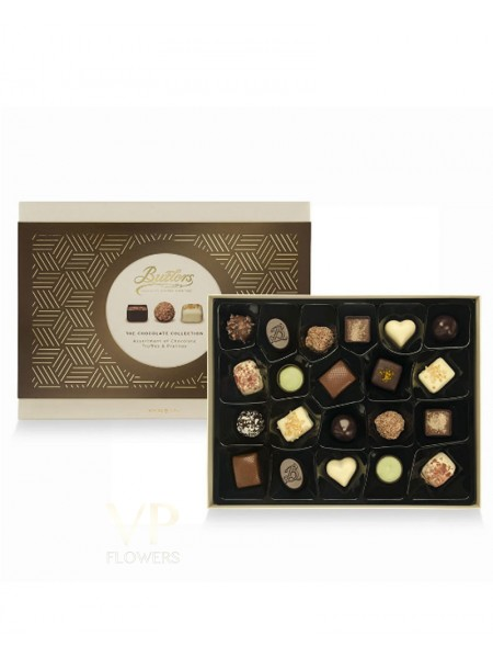Butlers Chocolate Box 300g