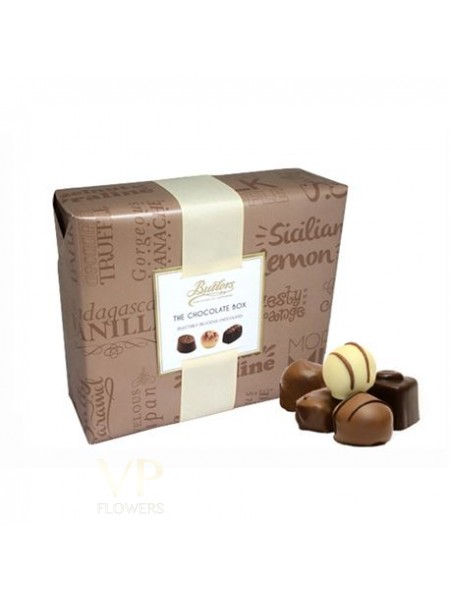 Butlers Chocolate Box 320g