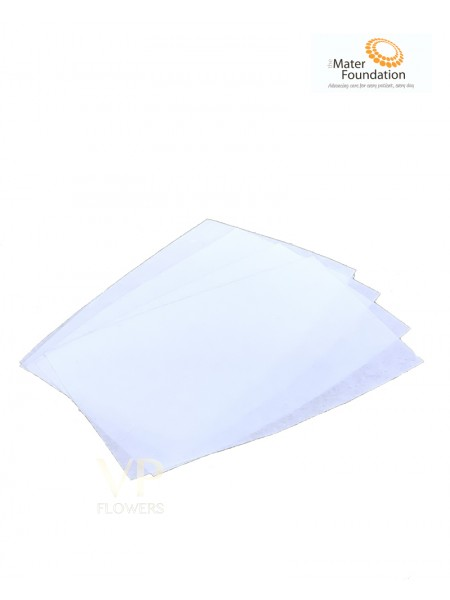 Filter Pocket for Barrier Mask