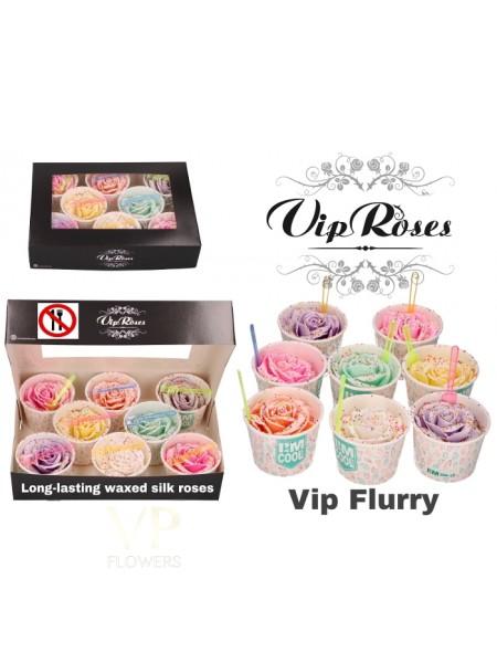 VIP Flurry