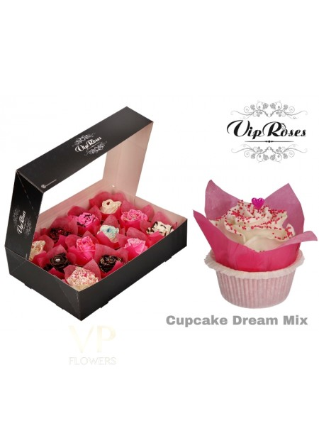 Cup Cake Dream Mix