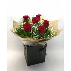 Red Roses by 'VP Flowers'