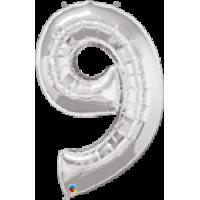 34'' Number Nine