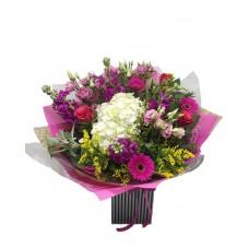 Vibrant Birthday Bouquet