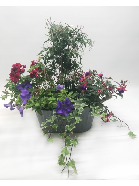 Summer Plant Pot (No.2)