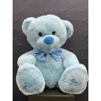 Baby Boy Large Teddy