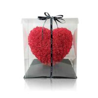 Pe Rose Heart
