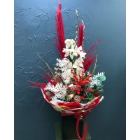Dreaming of Christmas Bouquet